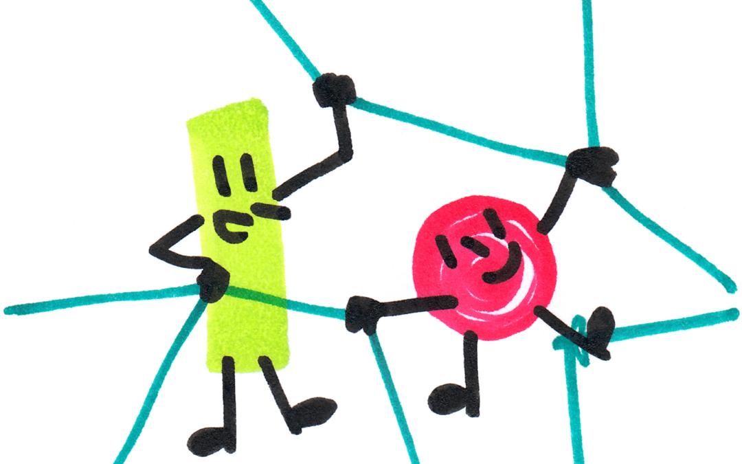 Facilitating-Netzwerk CH– Was gibt's Neues?
